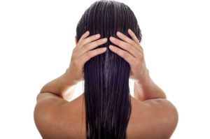 hair oils for long thick luxuriousd hair