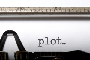 journal writing prompts for plot development